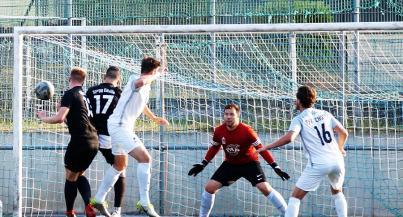 Vorbereitung läuft – Testspiel gegen Oberligist Schott Mainz